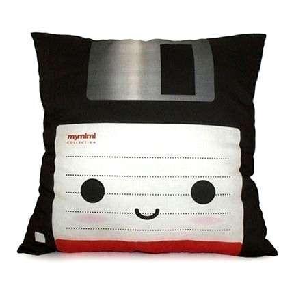 Retro Tech Cushions