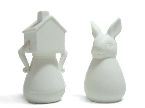 flora lam alice in wonderland shakers
