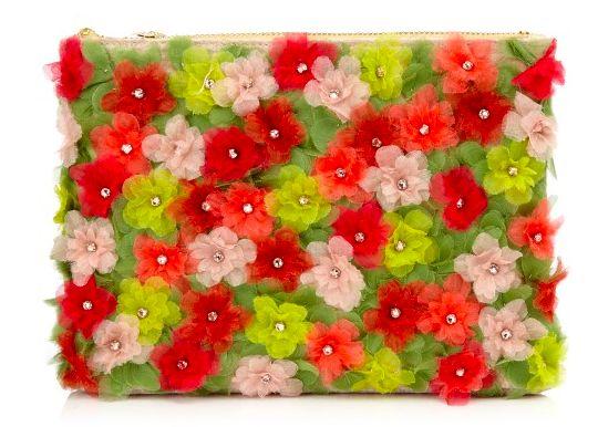 Beautiful Bloomed Purses