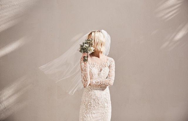 Custom Wedding Dress Deliveries