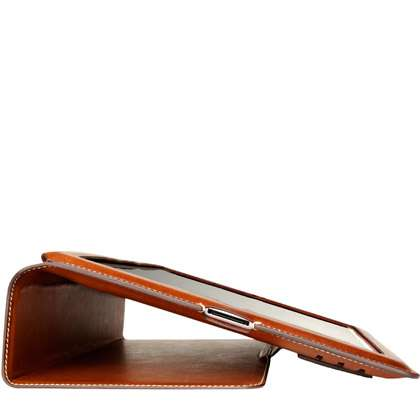 Luxurious Leather Tablet Holders