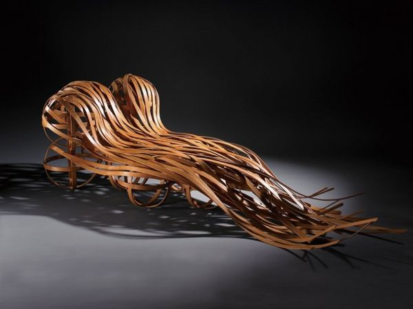 Tangled Nest-Like Loungers
