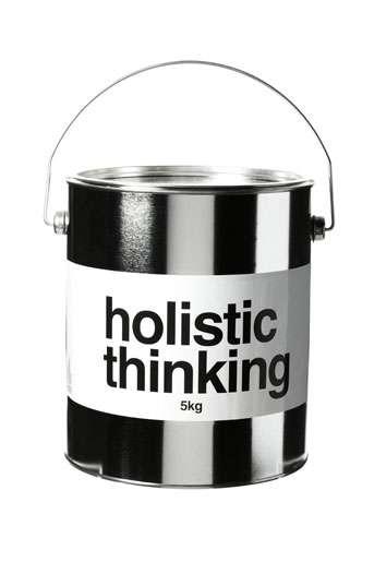 Holistic Shopping