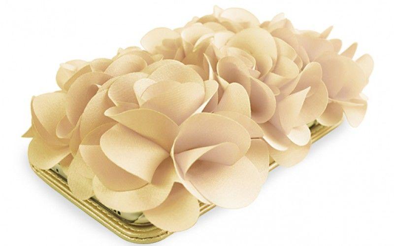 3D Floral Phone Cases
