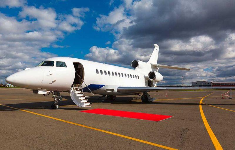 Student Jet Services