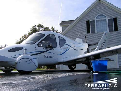 Flying Car Hybrids