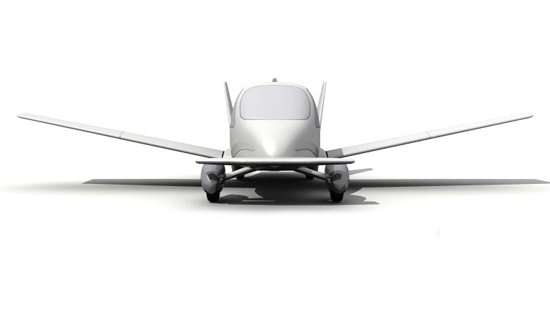 Real Flying Cars