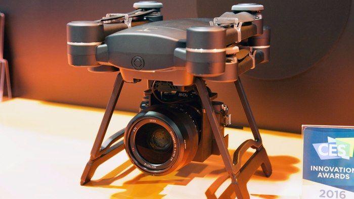 Universal Drone Camera Mounts