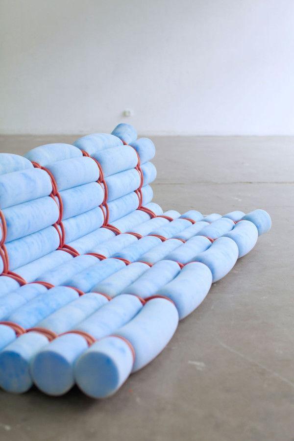 Industrial Foam Furniture