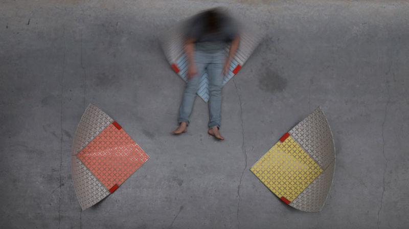 Carpet Tile Chairs