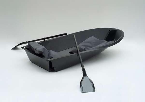 Portable Rafts