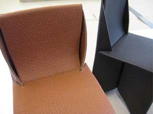Origami-Inspired Furniture