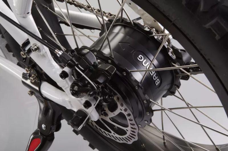Folding Fat Bikes