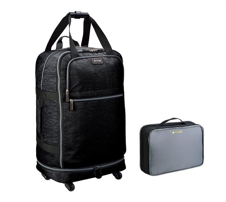 Collapsible Travel Suitcases