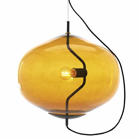 Cheese-Inspired Illuminators