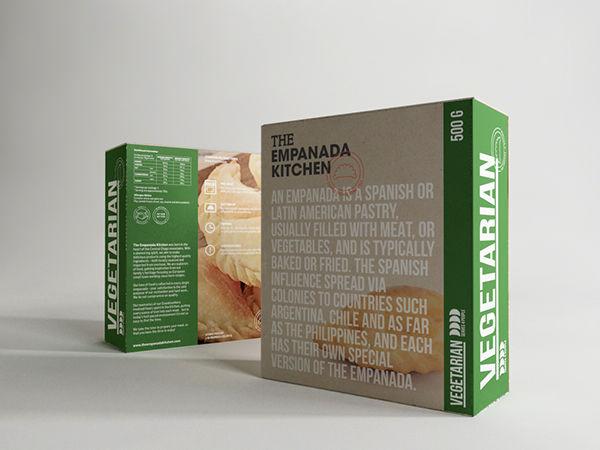 Informative Food Packaging