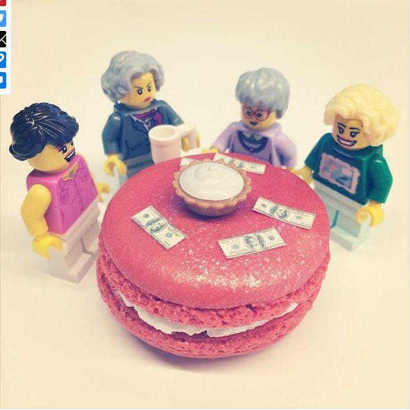 Delightful Dessert Photography