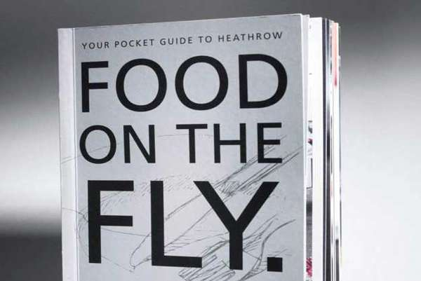 Airport Foodie Guides
