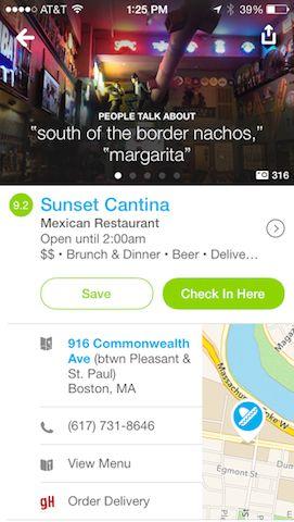 Social Food Ordering Apps
