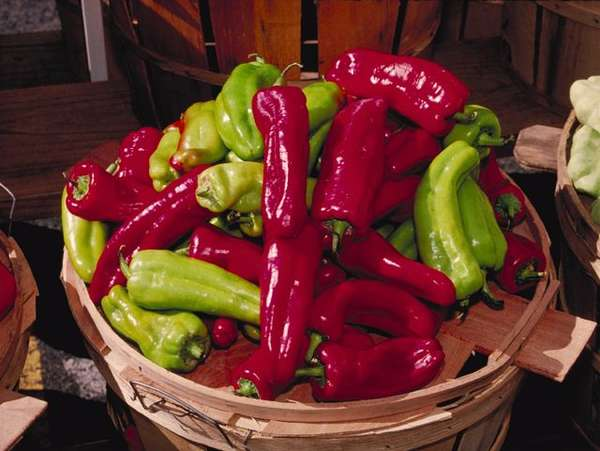 Hotter Foods for Boomers