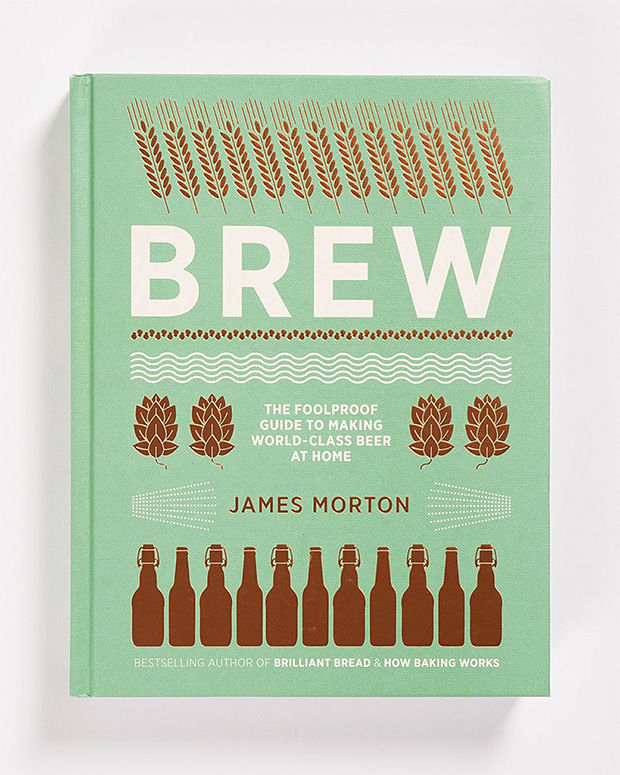 Simplified DIY Beer Books