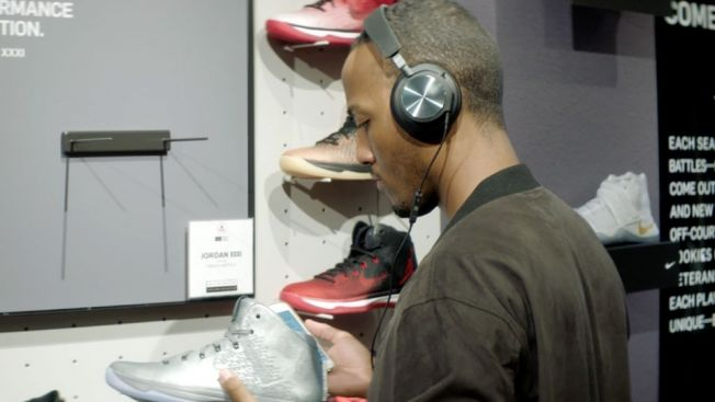 Aural Footwear Tours