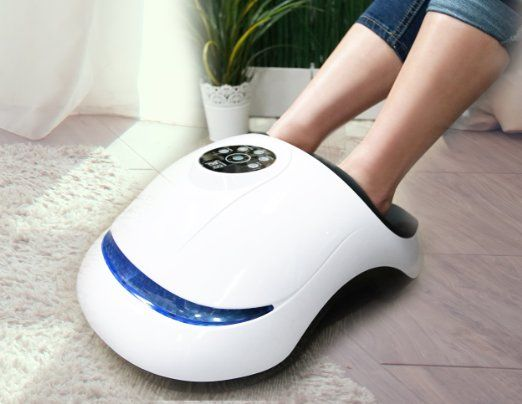 Acupuncture Foot Massagers