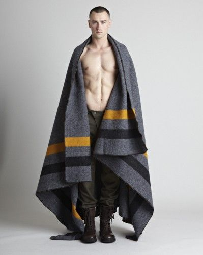 Army-Approved Coverlets