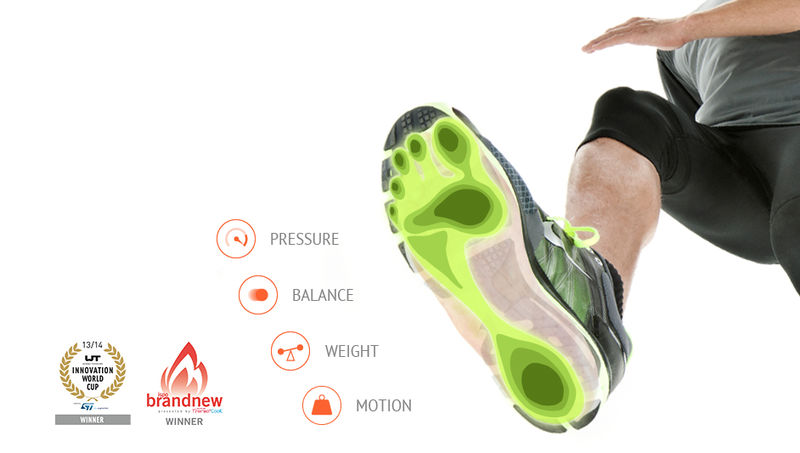 Foot Therapy Insoles Foot Therapy Insole