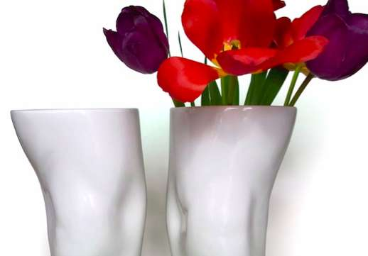 Leg Joint Planters