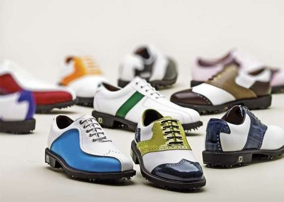 Customized Golf Kicks