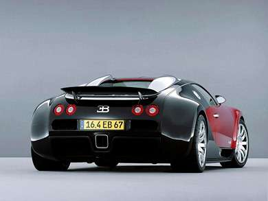 Forbes List of World's Most Expensive Cars