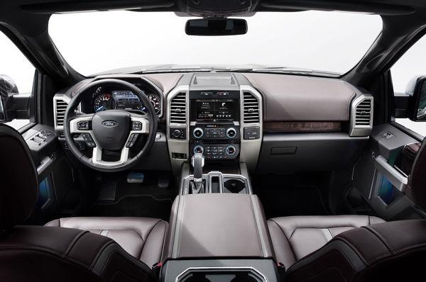 Powerfully Lightweight Hybrid Trucks