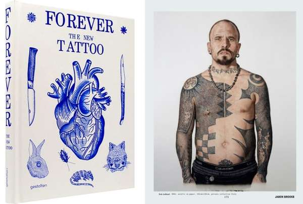 Underground Body Art Books