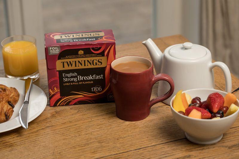 Memorable Tea Mugs