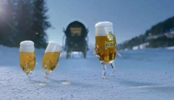 Wild Tree-Climbing Beers