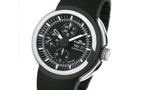 Dubtastic Timepieces