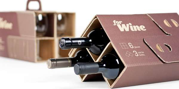 forWine Packaging
