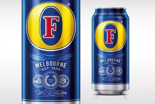 City-Specific Beer Branding