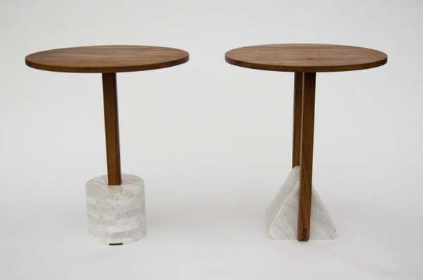 Foundation Side Tables