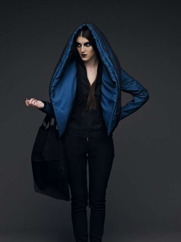 Eerie Elegant Fashion
