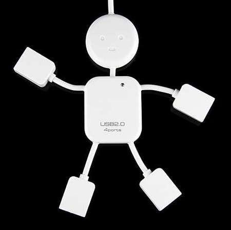 Cute Computer Gadgets