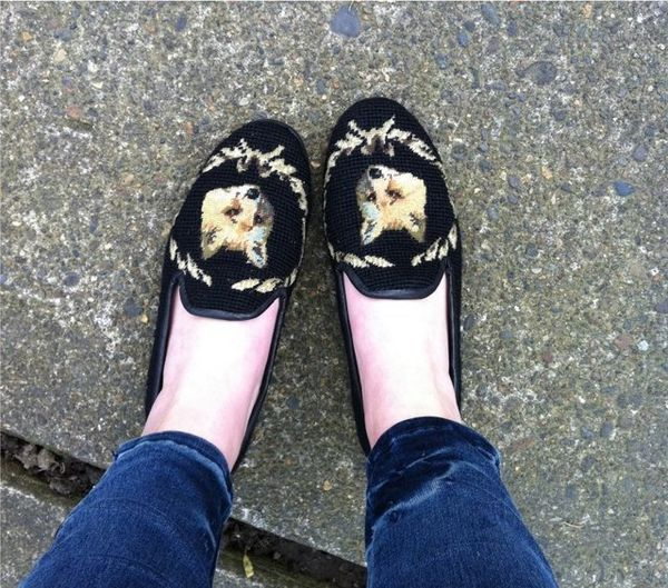 Cunning Fox Loafers