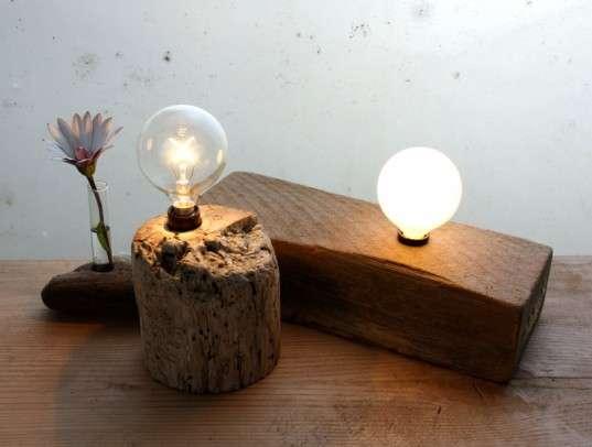Shoreline Lamps