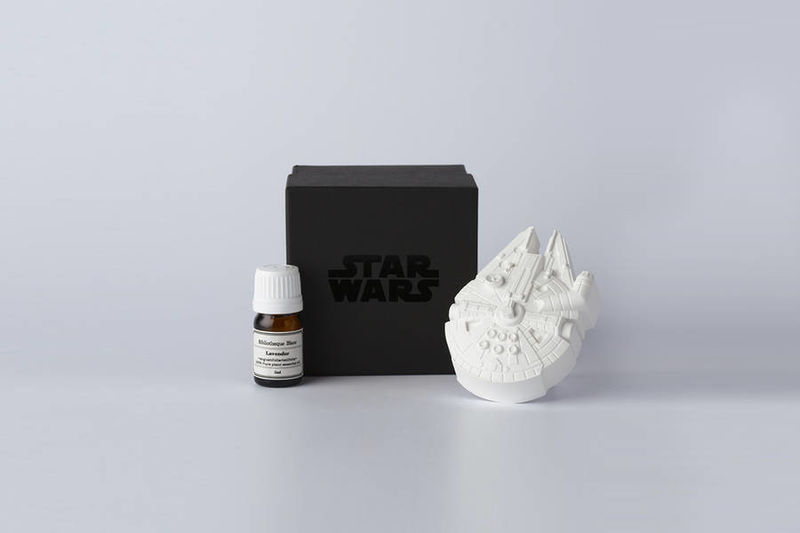 Cosmic Fragrance Diffusers