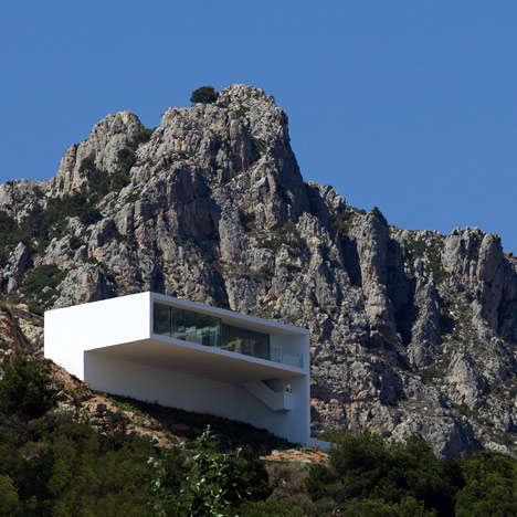 Fran Silvestre Arquitectos
