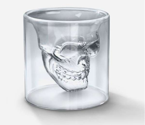 Spooky Shot Glasses