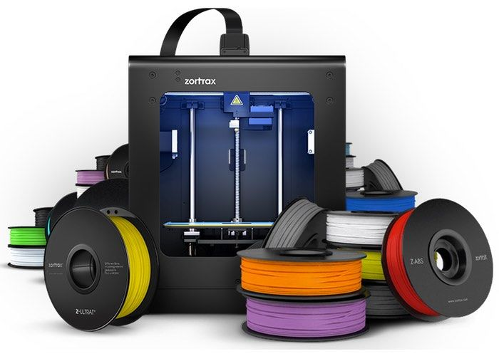 Promotional 3D Printer Deals