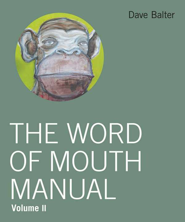 FREE Buzz Word of Mouth Manual Download at TrendHunter.com