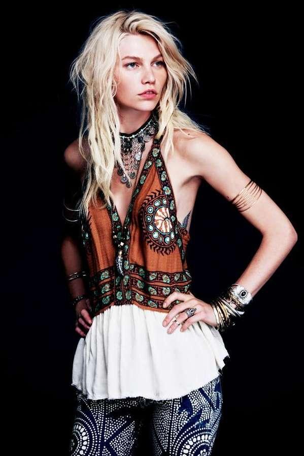 Urban Amazonian Fashion